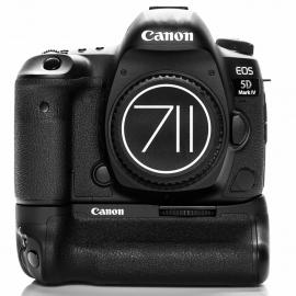 Canon EOS 5D Mark IV  Body 30,4MP