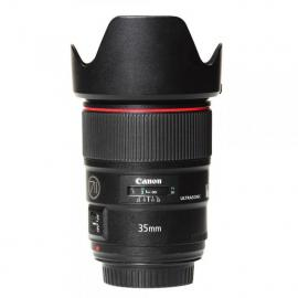 Canon Lens EF 35mm 1,4 L II USM