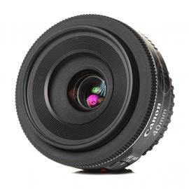 Canon Lens EF 40mm 2.8 STM