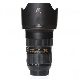 Nikon Lens AF-S Nikkor 24-70mm 2,8E ED VR