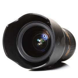 Nikon AF-S Nikkor 24-70mm 2,8E ED VR