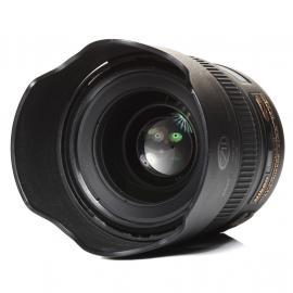 Nikon Lens AF-S Nikkor 35mm 1,4G