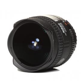 Nikon AF 16mm 2,8D Fisheye