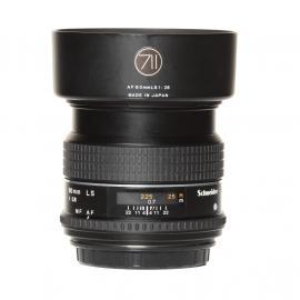 Phase One Lens  80mm 2,8 AF LS