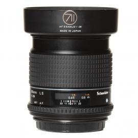 Phase One Lens  55mm 2,8  AF LS