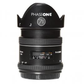 Phase One Objektiv 45mm 2,8 AF