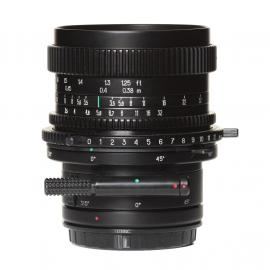 Phase One Lens  45mm 3,5 MF TS