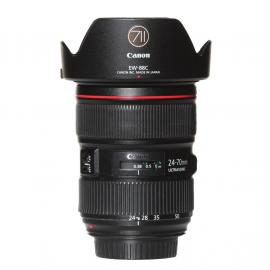Canon EF 24-70mm 2,8 LII USM