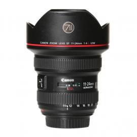 Canon Lens EF 11-24mm 4 L USM