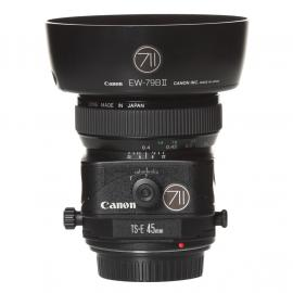 Canon Obj. TSE 2,8/45mm Shift