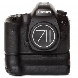 Canon EOS 5Ds Body 50,6MP