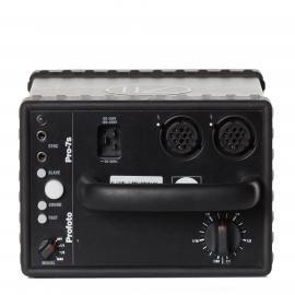 Profoto générateur Pro-7s 1200J / Pack