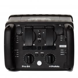 Profoto Pro B4 1000 Akku Generator
