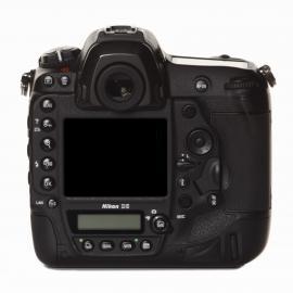 Nikon D5 Body 20,7MP