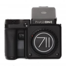 Phase One IQ350 Set