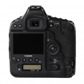 Canon EOS 1DX Mark II Body 20,2MP