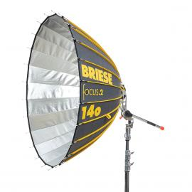 Briese Modul Focus.2 140 HMI 4000W T4