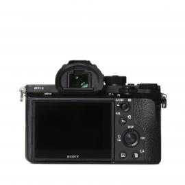 Sony Alpha 7SII Body 12,2 MP