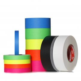Tape Kip Gaffa 323-85 50mm x 50m  Black Ultra Matt