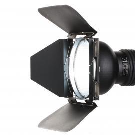 Profoto Zoom Reflektor Torklappen
