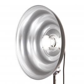 Mola reflector Beamm Silver 85cm