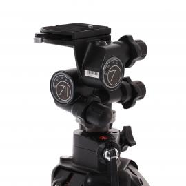 Manfrotto rotule 3D  410 engrenage