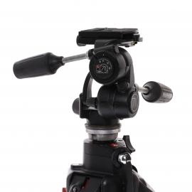 Manfrotto Three-way Head 808RC4