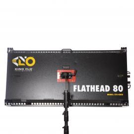 Kinoflo Flathead  8 Röhren 4ft