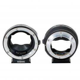 Metabones Adapter Nikon > Sony E