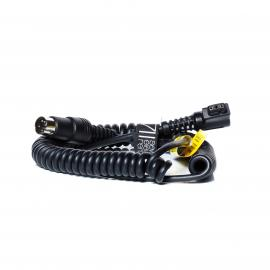 Quantum Cable for Canon Speedlite