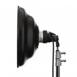 """Mola Reflector Demi White 22"""" - 55cm"""