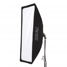 Softbox 1,3x4  (40x120cm)