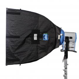 Chimera Quarzbank M Plus 90x120 for Arri
