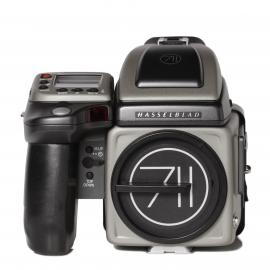Phase One IQ180 for Hasselblad H Set
