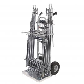Magliner C-Stand Cart