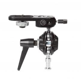 Manfrotto support boitier (155)