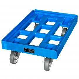 Rollwagen für Box 60x40