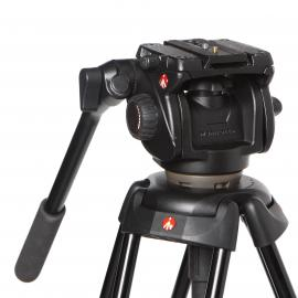 Manfrotto Videohead 501HDV (75mm bowl)