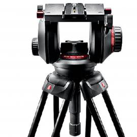 Manfrotto Videohead 509HD (100mm bowl)