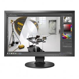 "Monitor 24"" Eizo TFT CG247W (built in Calibrator)"
