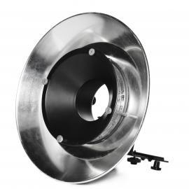 Profoto Pro Ring Reflektor Silber
