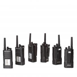 Walkie Talkies (Set of 6)