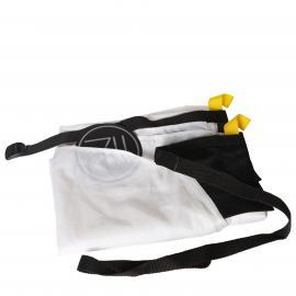 Sun Swatter 4x6 Pro Fabric 3/3