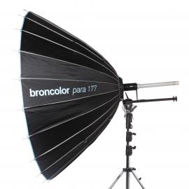 Broncolor Para 177  Set HMI FT1600