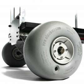 Magliner Snow Wheels