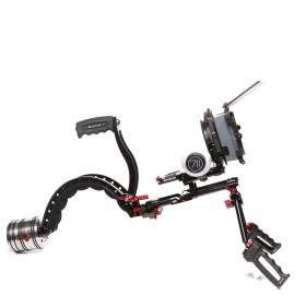 Zacuto  DSLR Rig SET