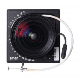 Sinaron Lens 55/4,5 Digital CPL