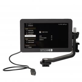 "smallHD Monitor 5"" Focus HDMI"