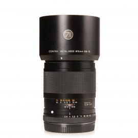 Contax 645 Objektiv 140mm/2,8 Sonnar