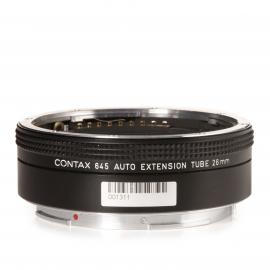 Contax 645 Extension Tube 26mm